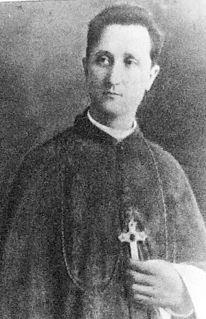 Augustine Francis Schinner Catholic bishop