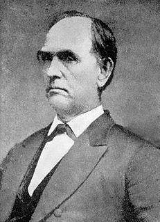 Augustus C. Dodge