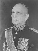 Aurélio de Lira Tavares, General, Ministro do Exército