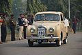 Austin - 1954 - 10.6 hp - 4 cyl - Kolkata 2013-01-13 3406.JPG