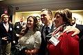 Austin Petersen with supporters (41294083692).jpg