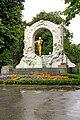 Austria-00017 - Johann Strauss II Memorial (9076672636).jpg
