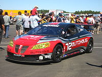 pontiac g6 wikipedia Pontiac 2 Door autohaus motorsport s gxp r used in the rolex sports car series the g6 was used in the gt
