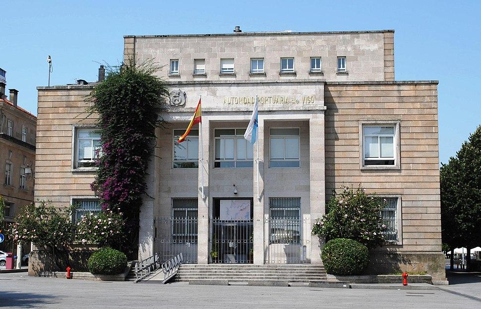 Autoridade Portuaria de Vigo, Praza da Estrela