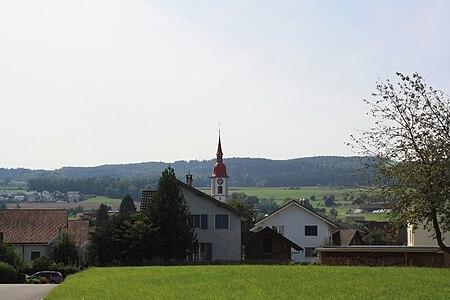 Auw, Switzerland
