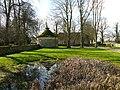 Avebury - Pond - geograph.org.uk - 721384.jpg