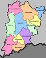Bács-Kiskun districts.png