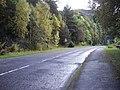 B8079 at Killiecrankie Pass - geograph.org.uk - 1588263.jpg