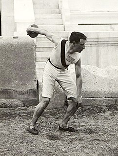 Athletics at the 1896 Summer Olympics – Mens discus throw