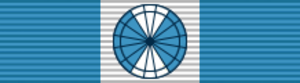 Order of the African Star - Image: BEL Order of the African Star Officer BAR