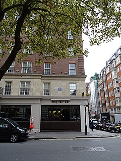 BERT AMBROSE - The May Fair Hotel Stratton Street Mayfair London W1J 8LT.jpg