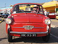 BIANCHINA Fiat 500 D dutch licence registration HK-95-91 pic1.JPG