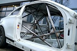 Roll Cage Simple English Wikipedia The Free Encyclopedia