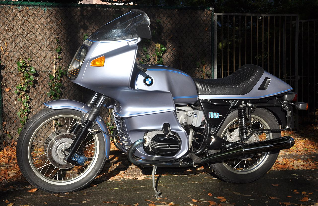 Permalink to Bmw R100 For Sale