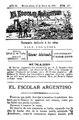 BaANH50099 El Escolar Argentino (Enero 12 de 1891 Nº137).pdf