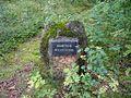 Babītes pilskalna norādes zīme 2008-09-05.jpg