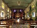 Baclayon Church Isle Baclayon, Bohol.JPG