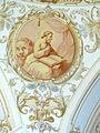 Bad Leonfelden Maria Bründl - Fresko 5c Evangelist Markus.jpg