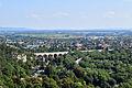 Baden - Blick von der Burg Rauhenstein aufs Aquädukt.jpg