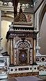 Badia a settimo, interno, altare maggiore su dis. attr. a pietro tacca, 1639m 03.jpg