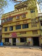 Baduria Sub Post Office - Baduria 2012-02-24 2487.JPG