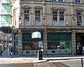Baguette express - Market Street - geograph.org.uk - 1575318.jpg
