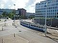 Bahnhof Zürich Saalsporthalle-Sihlcity 01.jpg