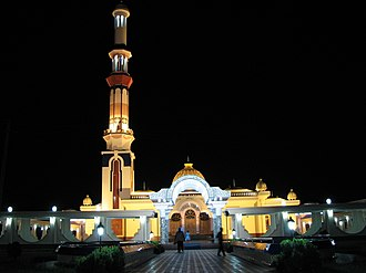 Guthia Mosque - Guthia Mosque