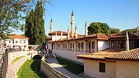 Bakhchisarai Palace2.jpg