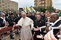 Baku st marys catholic church 02 09 2016 visited pope 0613 (8).jpg