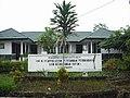 Balai Penyuluhan Pertanian, Perikanan dan Kehutanan (BP3K) Lebakwangi, Kuningan - panoramio.jpg