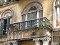Balcony - Andul Royal Palace - Howrah 2012-03-25 2824.JPG