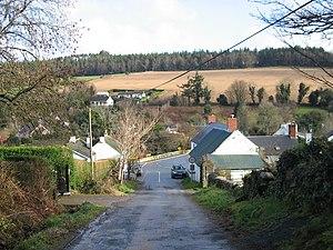 Ballinaclash - Ballinaclash, County Wicklow