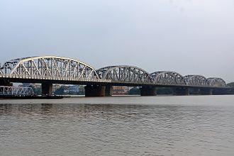 Bally, Howrah - Bally Bridge