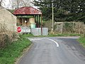 Ballykeefe Crossroads - geograph.org.uk - 1219685.jpg