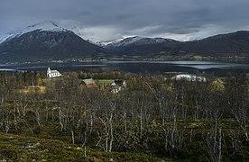 speed dating norway balsfjord singel treff evenes