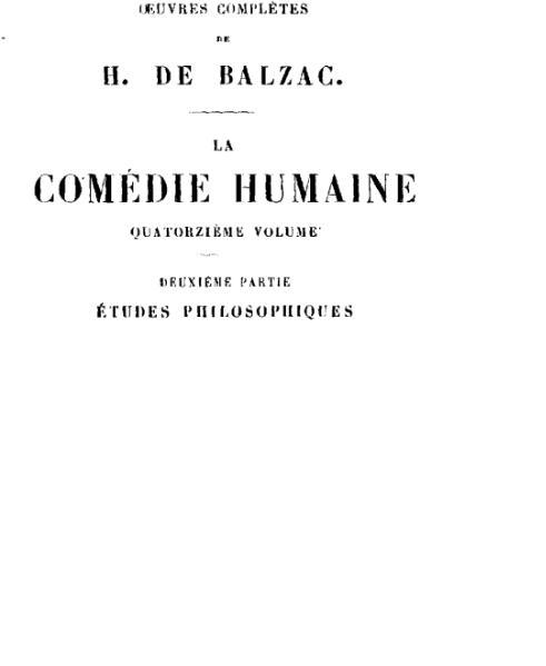 File:Balzac - Œuvres complètes, éd. Houssiaux, 1874, tome 14.djvu