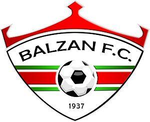 Balzan F.C. - Image: Balzan FC logo