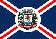 Bandeira de Alfenas