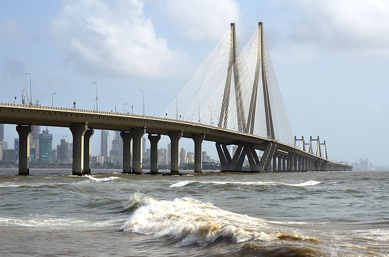 File:Bandra Worli Seal Link.jpg