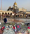 Bangla Sahib Gurdwara Delhi - Temple and Food.jpg