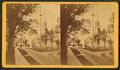 Baptist Church, Damariscotta, Me, by Z. B. Osgood.png