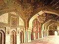 Bara Gumbad mosque -18.JPG