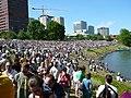 Barack Obama Rally, Portland, Oregon; Tom McCall Waterfront Park (2503562283).jpg