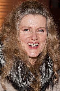 Barbara Sukowa German actress and singer