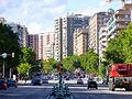 Barcelona - Avinguda Meridiana 1.jpg