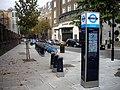 Barclays Cycle Hire Docking Station, Greycoat Lane - geograph.org.uk - 2641277.jpg