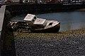 Barco abandonado en El Charco de San Ginés 01.jpg