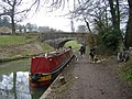 Barge life - geograph.org.uk - 340495.jpg