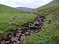 Barkin Beck - dry bed - geograph.org.uk - 849814.jpg